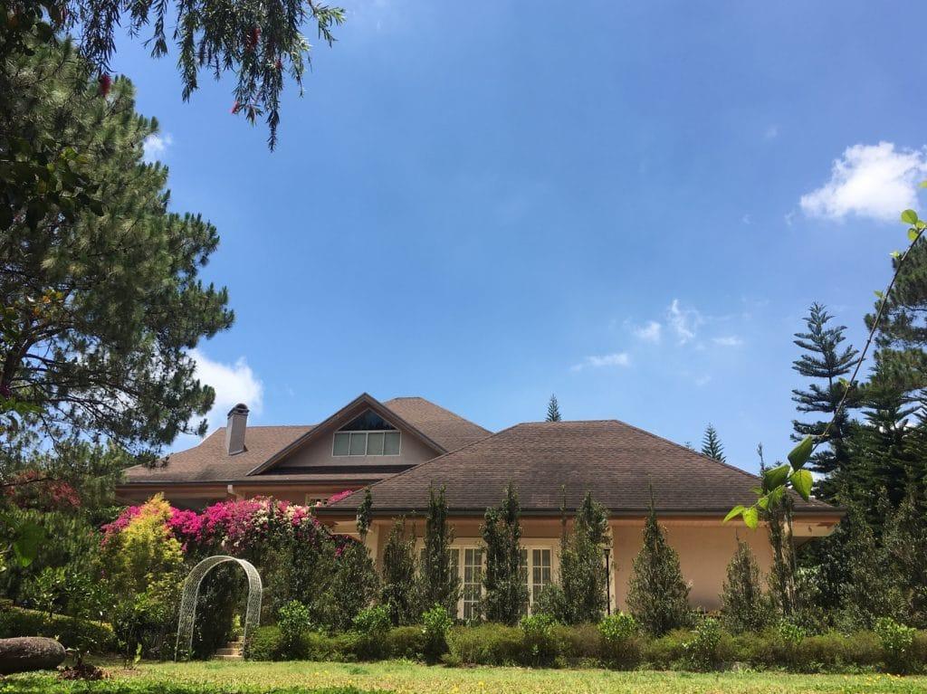 Frangeli House Baguio 3