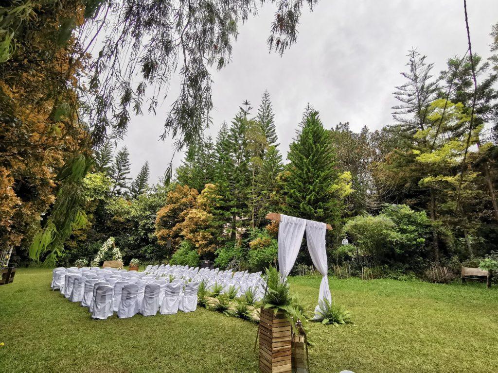 Frangeli House Baguio
